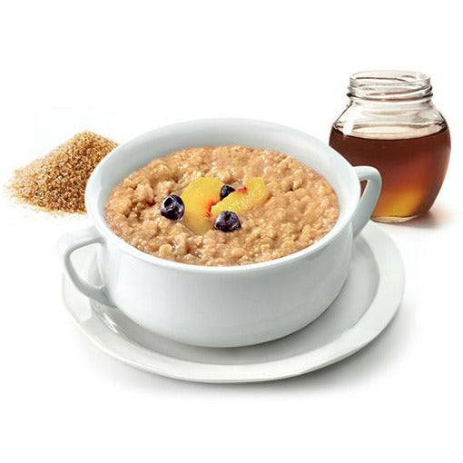 Wholesome Maple Brown Sugar Oatmeal - 15g