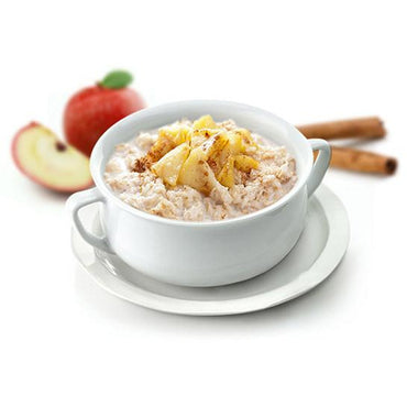 Wholesome Oatmeal with Apples & Cinnamon - 12g