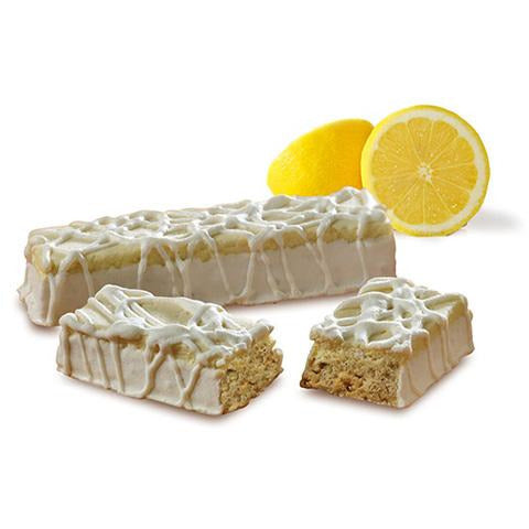 Zesty Lemon Bars - 10g