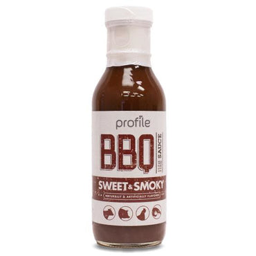Sweet & Smoky BBQ Sauce