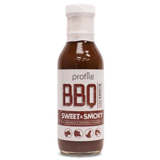 Profile Sweet and Smoky BBQ Sauce