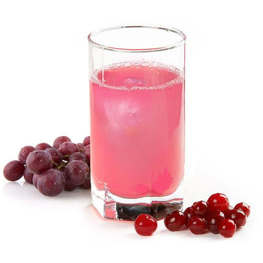 Refreshing Cranberry Grape Drink - 15g