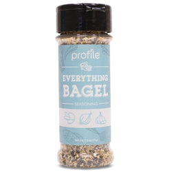 Everything Bagel Spice Blend