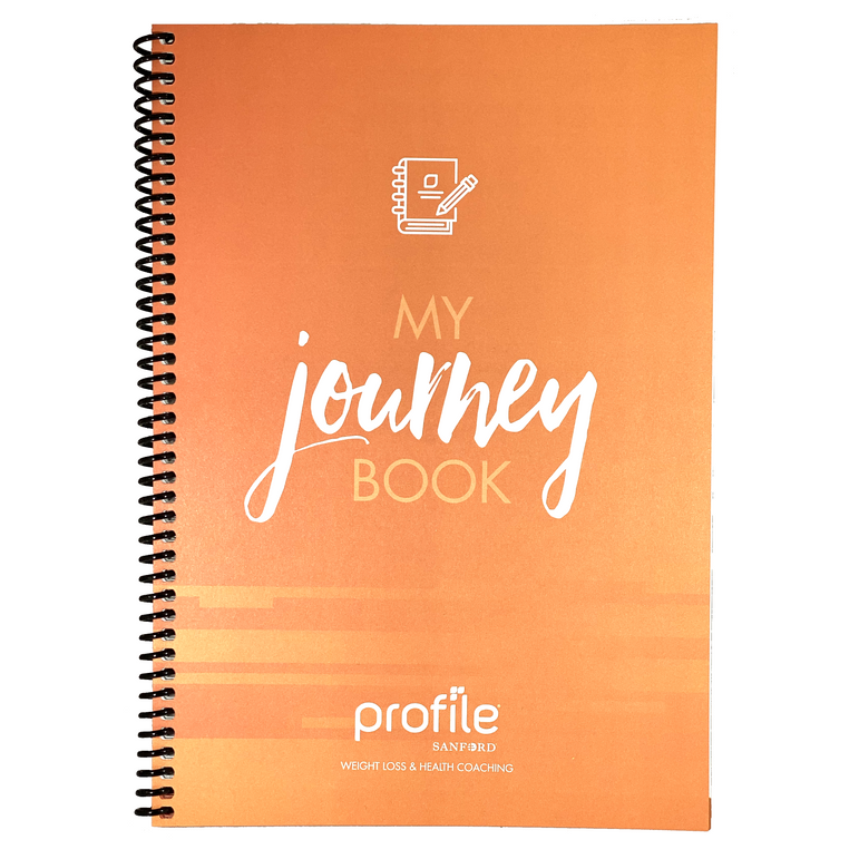 Profile Journeybook