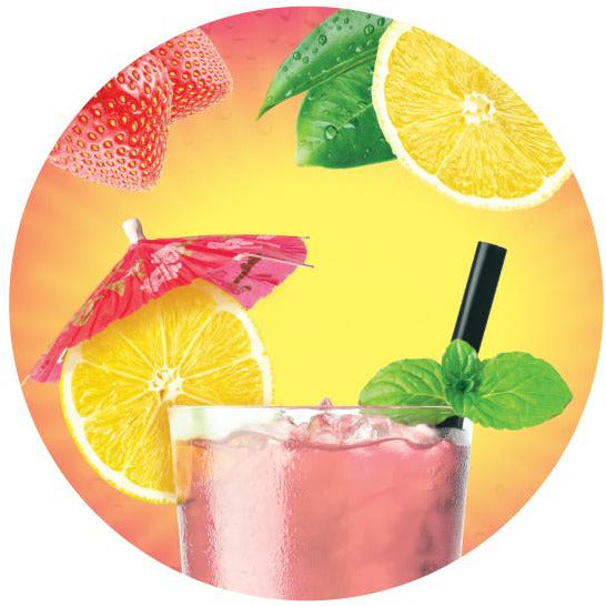 Strawberry Lemonade Drink - 15g