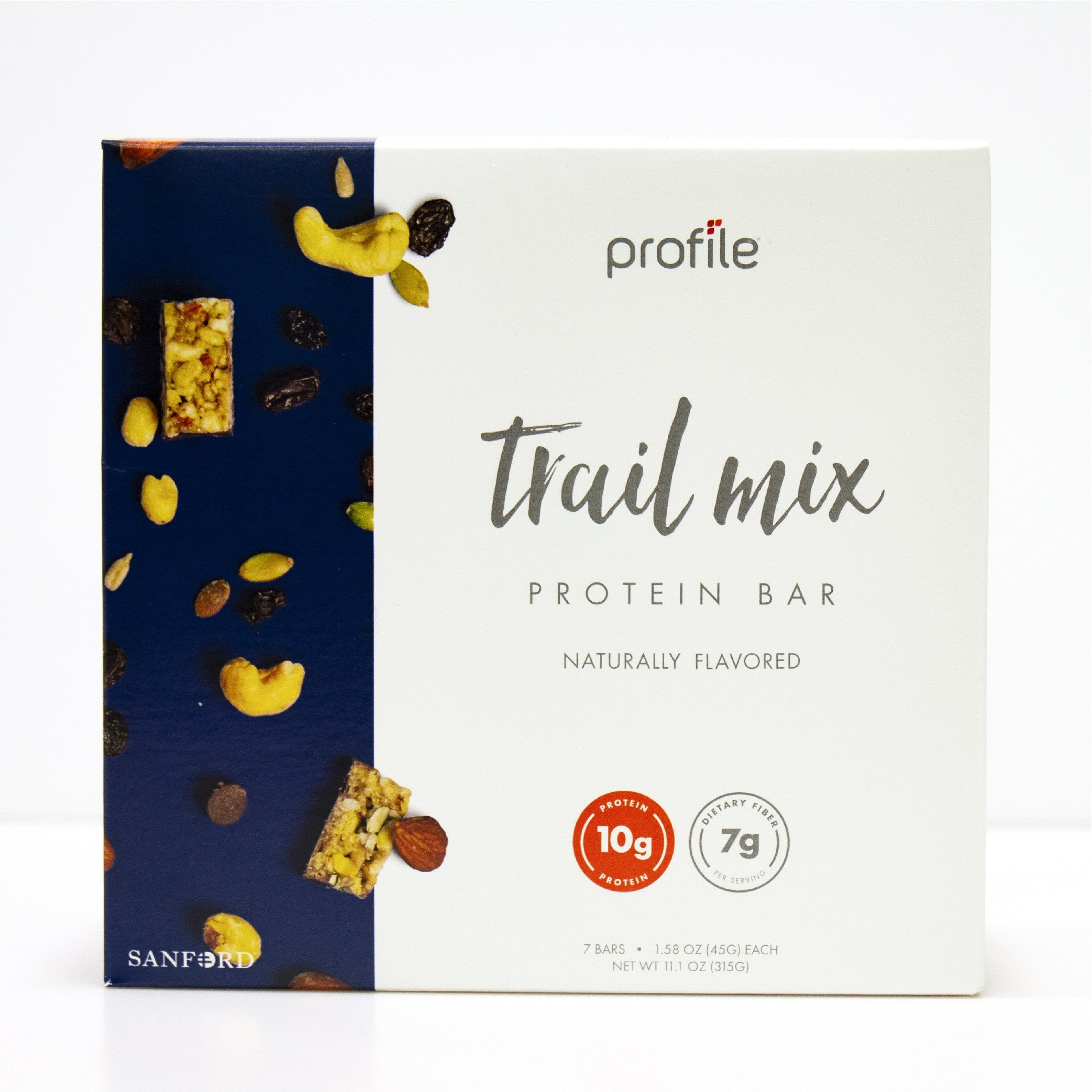 Trail Mix Bar - 10g