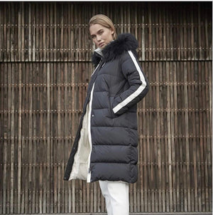 DANISH DESIGN WINTER COAT