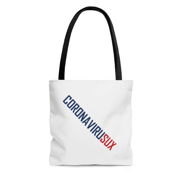 USA: Quality Tote Bag CVSUX