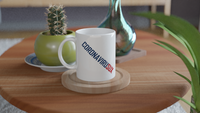 GLOBAL: Mug - CORONAVIRUSUX