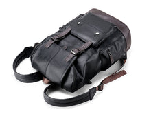 Load image into Gallery viewer, Lennon Leather Backpack - Larry Treat
