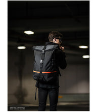 Load image into Gallery viewer, The Backpack - Larry Treat