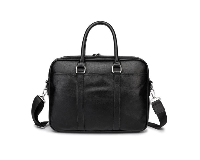 Mister Briefcase Handbag - Larry Treat