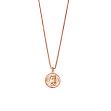 Load image into Gallery viewer, Mila Necklace with Delcev Charm