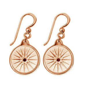 Kuka Drop Earrings