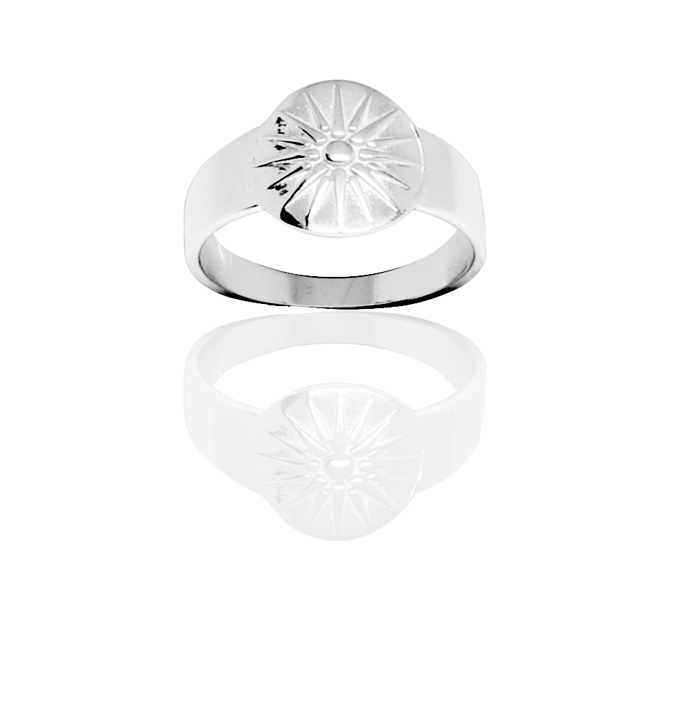 Women's Small Stater Ring
