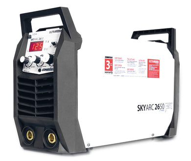 SKYARC 2650 FX + CARETA!! REGALO