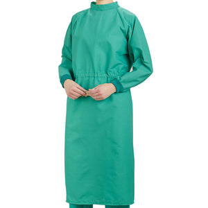 Reusable Isolation Gown