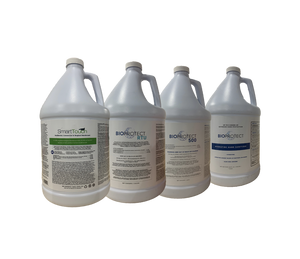 BIOPROTECT™ Anti-microbial Surface Protectant