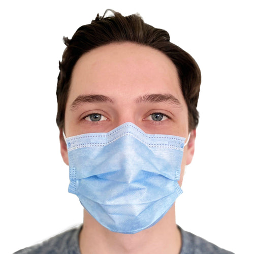 HYGiE99 Hygienic Face Mask Disposable KN90 Mask FrontlinePPE