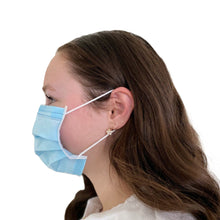 Load image into Gallery viewer, KN90 Face Mask Disposable Mask FrontlinePPE