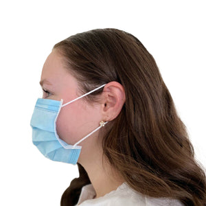 KN90 Face Mask Disposable Mask FrontlinePPE