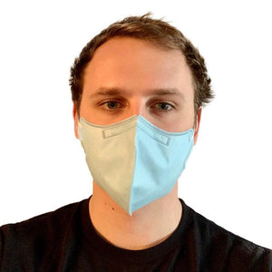 KN95 Cube Face Mask Disposable Mask FrontlinePPE