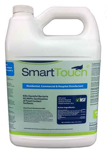 SmartTouch® Disinfectant