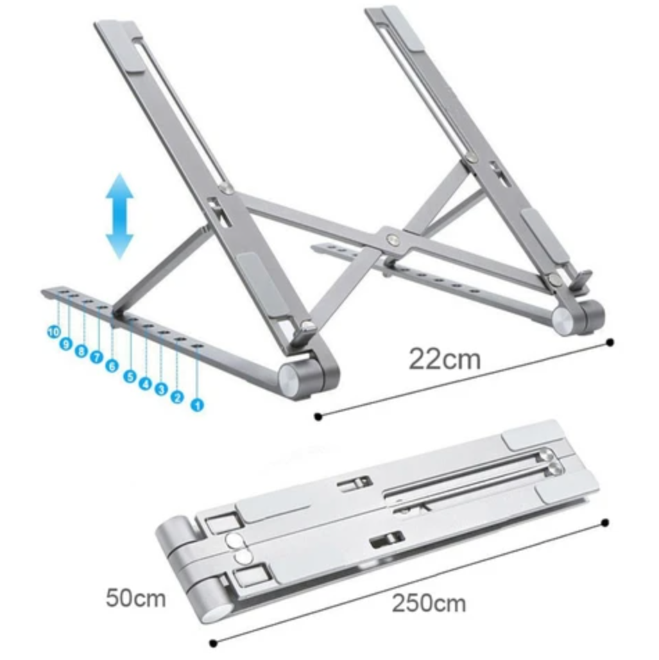 Stable and heavy duty stand