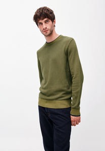 Laaso military green navy