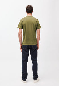 Jaames Tree military green