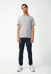 Jaames Structure navy-off white