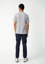 Lade das Bild in den Galerie-Viewer, Jaames Structure navy-off white