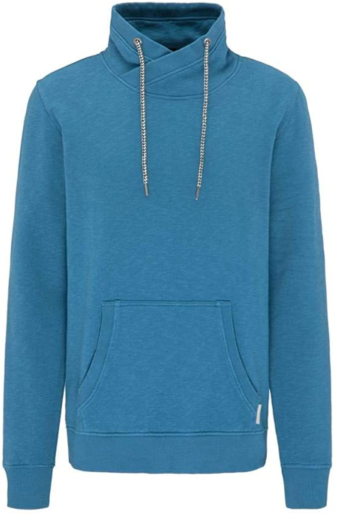 Sweatshirt Tube midnight blue
