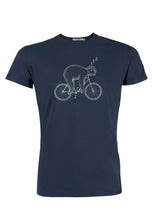 Lade das Bild in den Galerie-Viewer, Bike Sloth Guide Navy
