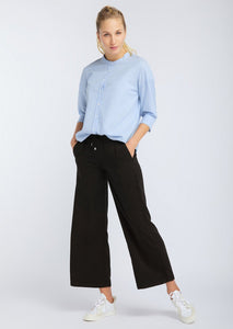 Lyocell Pants black