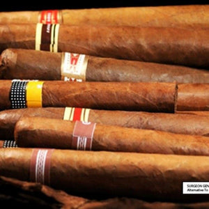 Cigars of the Month