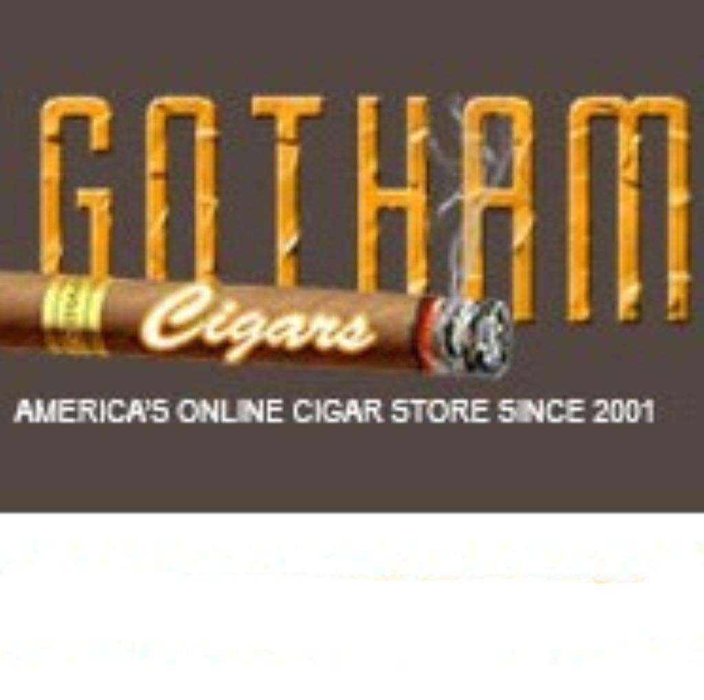 Gotham Cigar of the Month Club