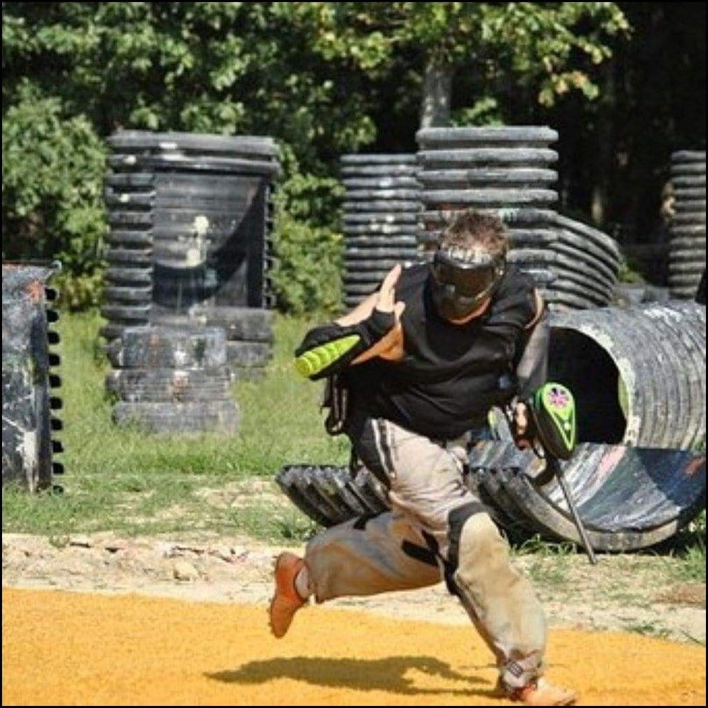 Paintball Action Adventure Trip