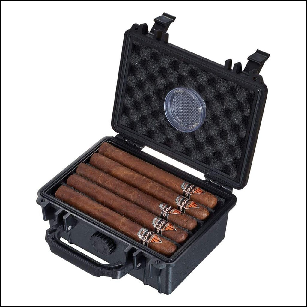 Cigar Travel Humidor