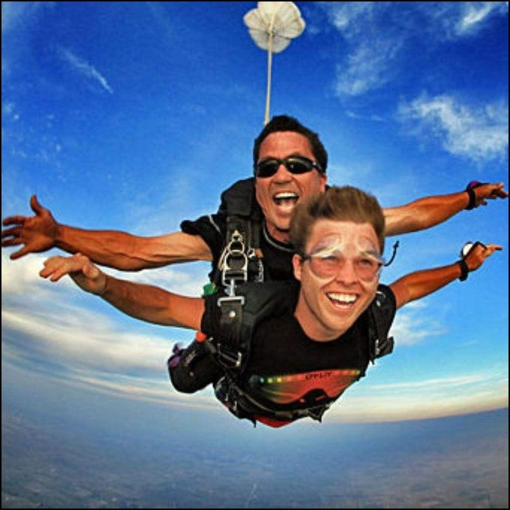 Skydiving Adventure Trip
