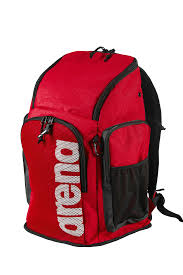 ARENA Borsa Backpack 45 Team, Borsa Unisex Adulto