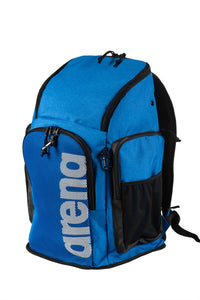 Arena Borsa Backpack 45 Team, Unisex Adulto, Unisex - Adulto, Team Royal, Taglia Unica
