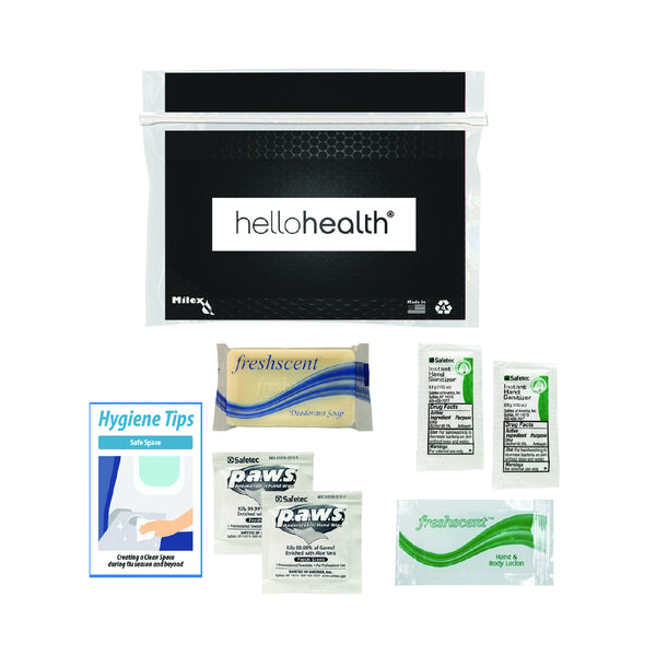 Clean Space Hygiene Kit