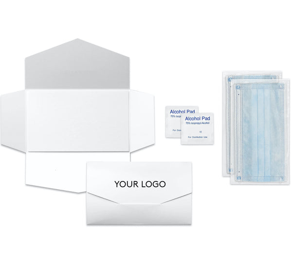 Paper Envelope / Amenity Kit