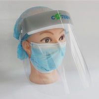 Face Shield (Case)