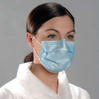 Blank Disposable Face Mask for General Use (Case)