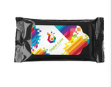 Full Color Personalized Wet Wipes