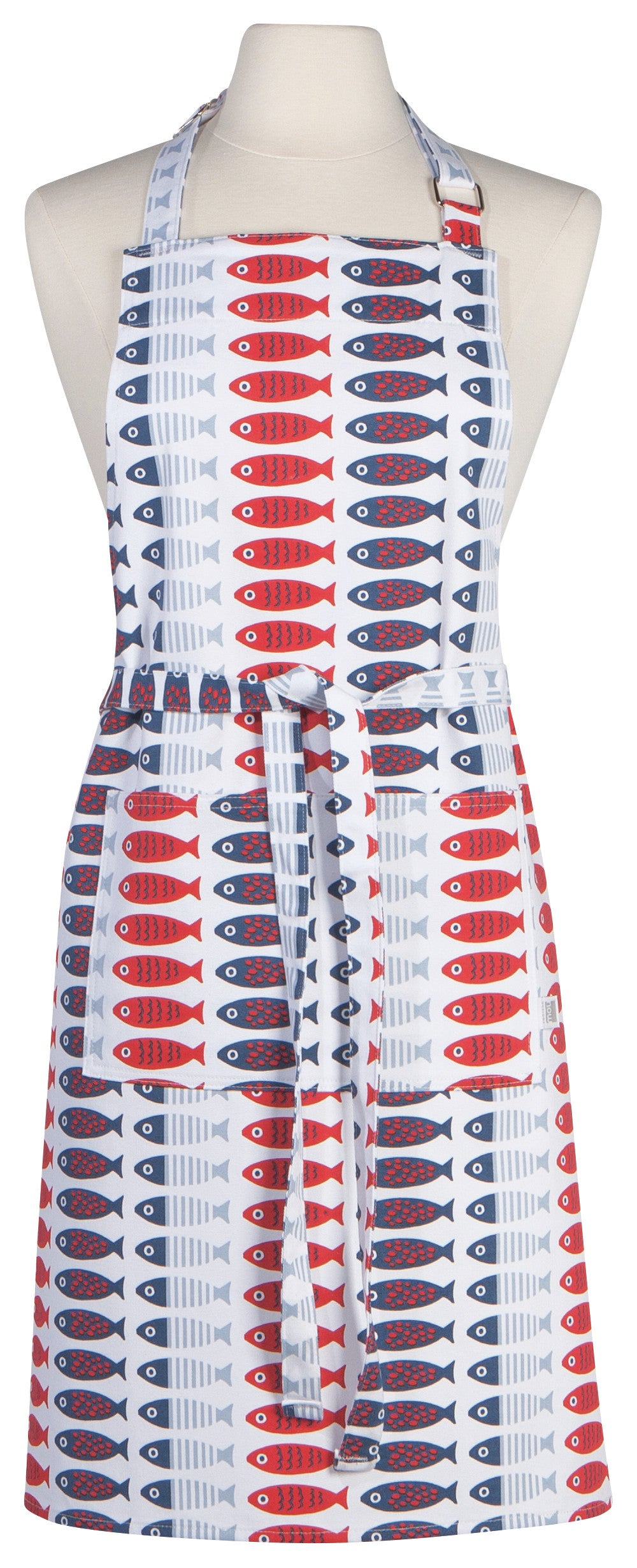 Chef Apron - Little Fish