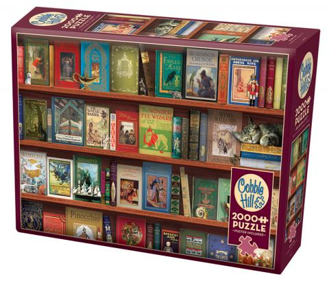 Storytime 2000 pc Cobble Hill