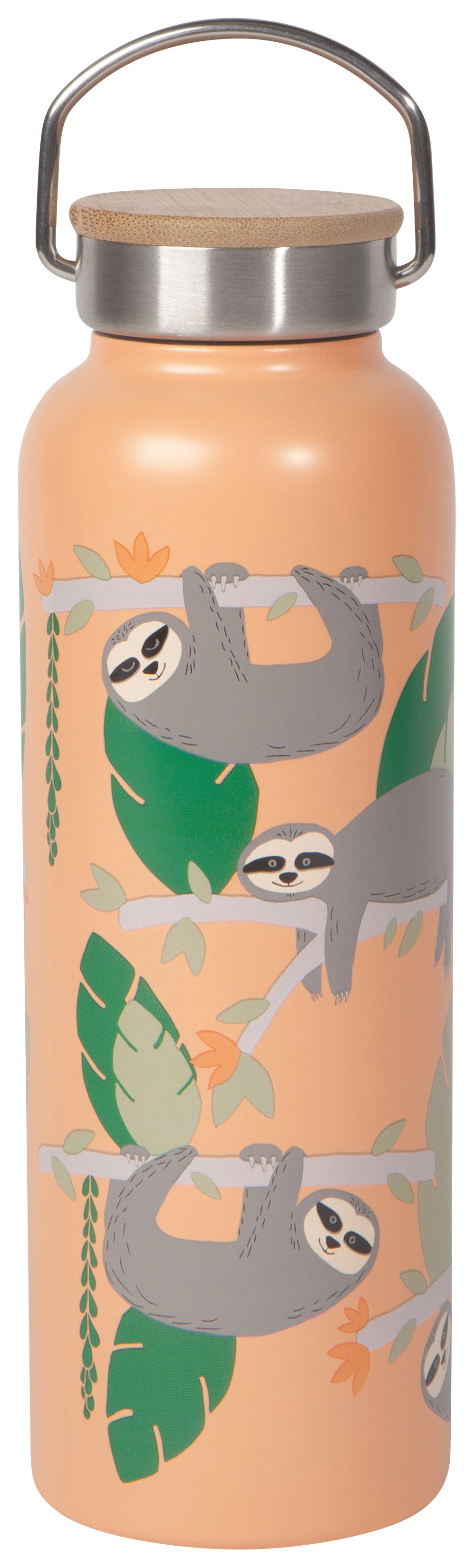 Roam Water Bottle - Sybil Sloth